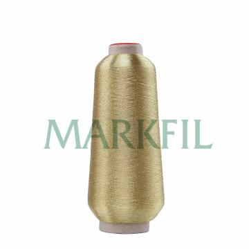 hilo metálico para máquina de bordar