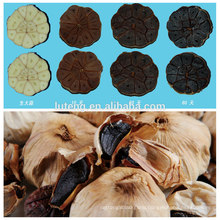 2014 new crp material fermented black garlic good for health