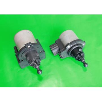 12V PM High Torque Schrittmotoren 35mm / 2 Phasen Schrittmotor