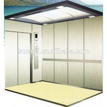 Ascenseur de cargaison personnalisé bon marché de haute qualité
