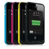 mophie juice Battery Case For iPhone 4 4s Portable Mobile Charger Backup Battery Case For iphone4/4S