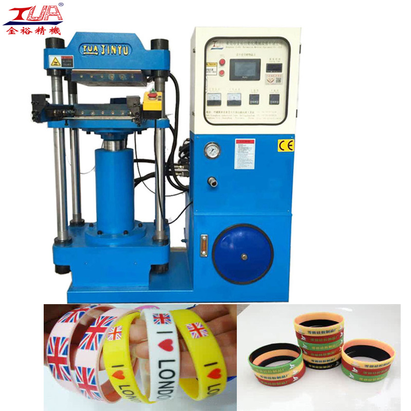 World Cup Gift Wristband Pressing Equipment