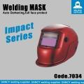 Auto-darkening welding mask Code.7034