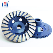 """4"""" Abrasive Diamond Cup Grinding Wheels for Stone and Concrete"""