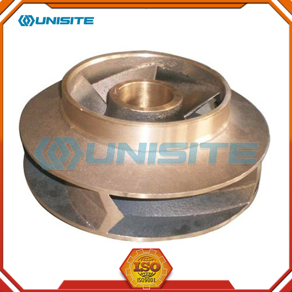 OEM Bronze Investment Casting Component