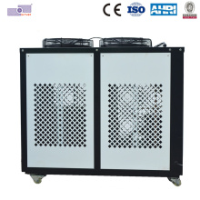 High Quality Air Cooled Water Chiller for Plastic Processing