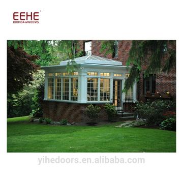 Customized Design conservatory sun room aluminium