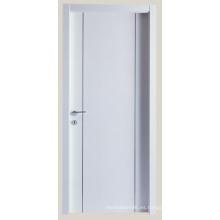 Home Design Blanco imprimado pintura interior puertas blancas