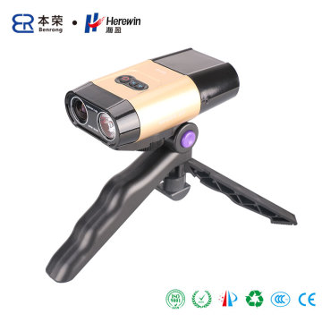Power Bank Sport Action Camera 1080P HD and 720p with WiFi Function