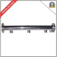 Ss304 Flanschverteiler für Pumpsysteme (YZF-PM14)