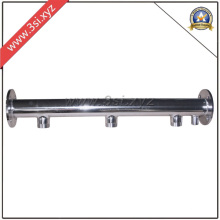 Фланцевый коллектор Ss304 для насосных систем (YZF-PM14)