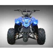 Мини-125cc одно место детей ATV с четырехтактный (MDL GA002-5)