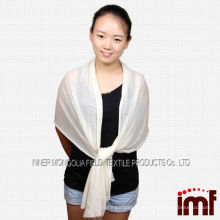 Cashmere knitting scarf 2014,Plain Turkish Pashmina Shawl