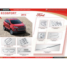 FORD Ecosport Auto Parts Body Kit Chrome Car Accessories