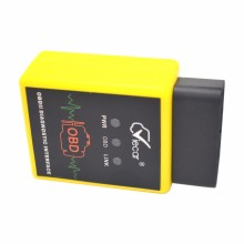 ELM327 v1. 5 Bluetooth OBD2 für Android Auto Diagnose-Scanner