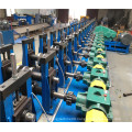 China Solar Power Bracket Roll Forming Machine