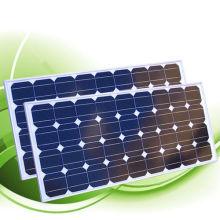 Preço barato por Watt! ! ! Painel Solar Mono de 130W 18V com CE, TUV, ISO