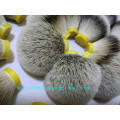 Soft Density Silvertip Badger Shaving Brush Knot