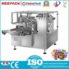 Машина для запайки ротационных пакетов (RZ6 / 8-200 / 300A)