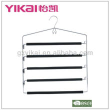 wholesale cheap price EVA foam covers trousers hanger