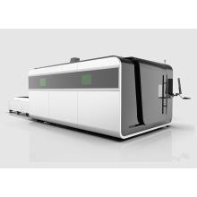 Precio de la máquina de corte por láser de placa de metal