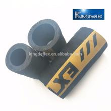 быстросъемное соединение гибкого шланга и лейки пескоструйная обработка шланг
