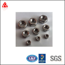 shenzhen fasteners stainless steel nuts