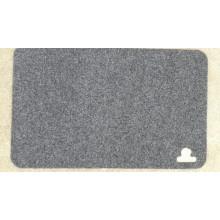 Polyester-Napping-Oberflächen-Türmatten