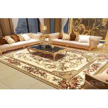China Luxus Aufzug Wolle Teppich Teppichboden Matte