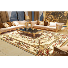 China Luxury Elevator Wool Carpet Rug Floor Mat