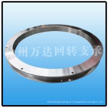 Estágio giratório para rolamento de esferas giratório