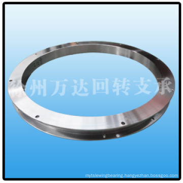 revolving stage for turntable ball bearing