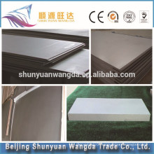 Supply high quality grade 5 titanium sheet price per kg