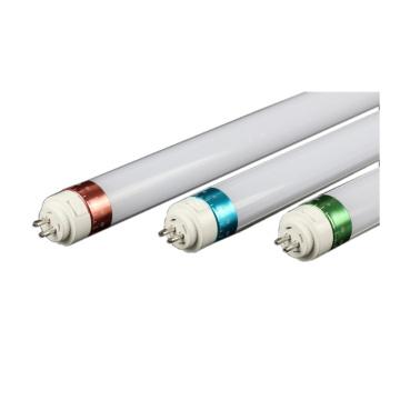 Luz do tubo do diodo emissor de luz de 160lm / w 18W 24W