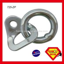 725-ZP Rock Hanging Zinc Ring
