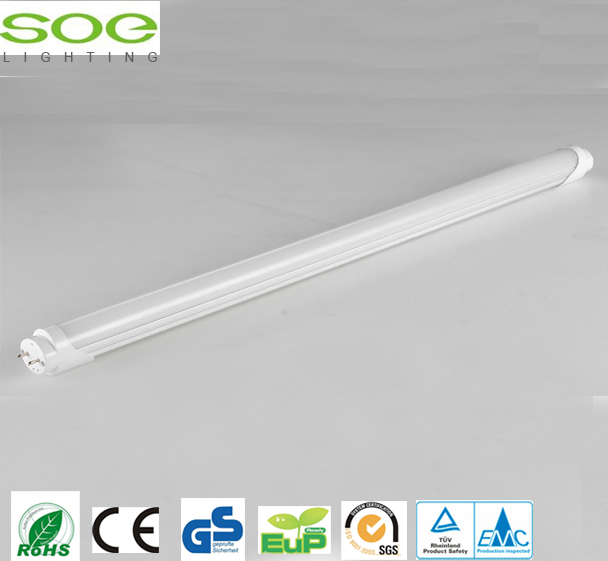 Ce rosh T8 PC LED Tube Light