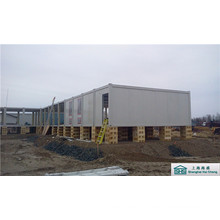 Offshore Accommodation Container for Social House (shs-fp-accommodation052)