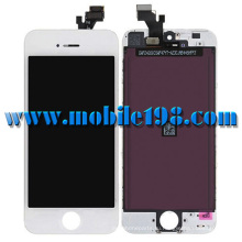 Мобильный телефон ЖК-дисплей для iPhone 5 5G с сенсорным дисплеем Ассамблеи