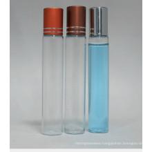 5ml 10ml 15ml 20ml 25ml 30ml 50ml Empty Tubular Roll on Glass Perfume Bottle
