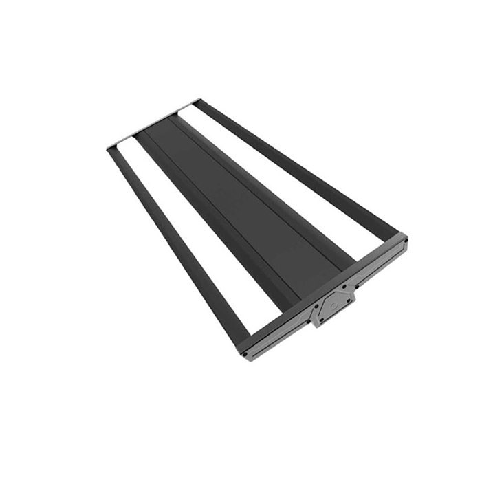 DLC ETL 320W LED Linear High bay