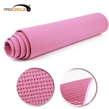 Wholesale Green Foam Yoga Mat