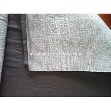 Kohlefaser Filtermedium Luft Kohlefilter Kohlefasergewebe 100% Filtermaterial Aktivkohle-Spritzkabine Kohlefiltermedien und Material Kohlefaserfiltermedien Luftkohlefilter