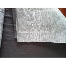 rouleau de carbone filtre médias air filtre à charbon tissu de fibres de carbone 100% matériau filtrant cabine de pulvérisation de charbon actif médias de filtre à carbone et matériel rouleau de carbone médias de filtre filtre à air de carbone