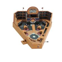 Wooden Desktop Ball Board Game (CB2070)