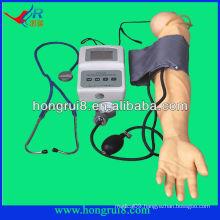 Blood Pressure Training System Simulator
