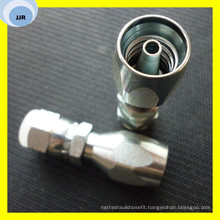 R5 Textile Hose Fitting Reusable Fitting Detachable Fitting 26718