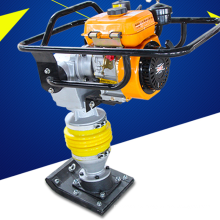 Good quality tamping rammer price from factory