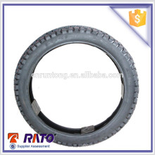 Cheapest motorcycle tyre tire casing type motocross tire