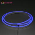 Changeable RGB DC24V IP68 Waterproof LED Neon Flex