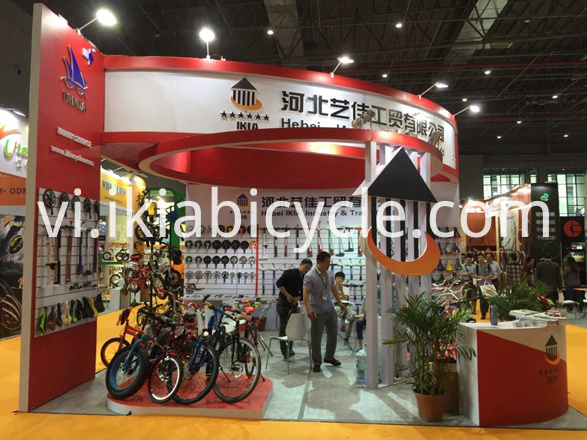 Chinacycle 2015-Shanghai (4)